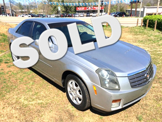 2006 Cadillac-Carfax Clean!! CTS-LOW MILES!! BUY HERE PAY HERE!! Base-SHOWROOM CONDITION!! Knoxville, Tennessee