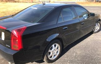 2006 Cadillac-Showroom Condition! CTS-BUY HERE PAY HERE! Base-CARMARTSOUTH.COM Knoxville, Tennessee 4