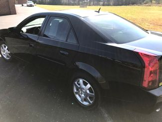 2006 Cadillac-Showroom Condition! CTS-BUY HERE PAY HERE! Base-CARMARTSOUTH.COM Knoxville, Tennessee 8