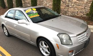 2006 Cadillac CTS Base Knoxville, Tennessee 2