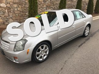 2006 Cadillac- 2 Owner! Loaded!! CTS-$999 DN WAC! LOADED! MINT!!  Base-CARMARTSOUTH.COM Knoxville, Tennessee