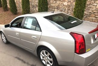 2006 Cadillac CTS Base Knoxville, Tennessee 5