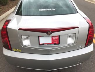 2006 Cadillac CTS Base Knoxville, Tennessee 4