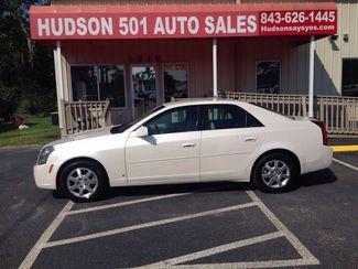 2006 Cadillac CTS 2.8L | Myrtle Beach, South Carolina | Hudson Auto Sales in Myrtle Beach South Carolina