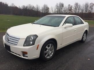 2006 Cadillac CTS Ravenna, Ohio