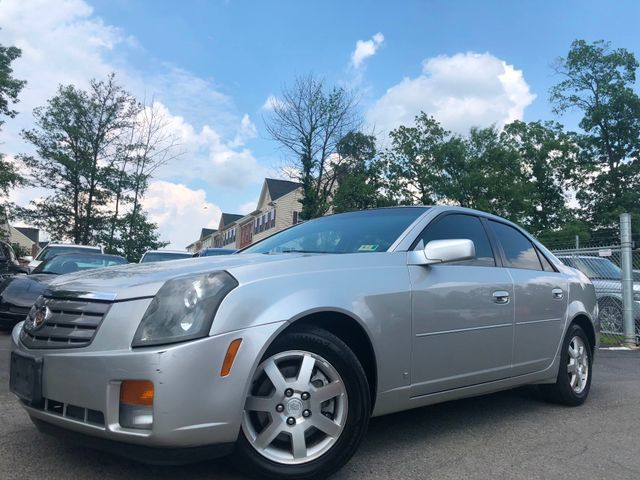 2006 Cadillac CTS Sterling, Virginia 0