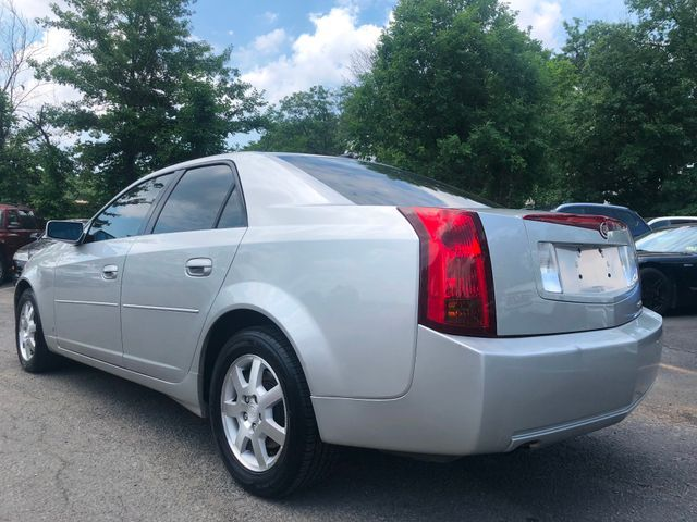 2006 Cadillac CTS Sterling, Virginia 3