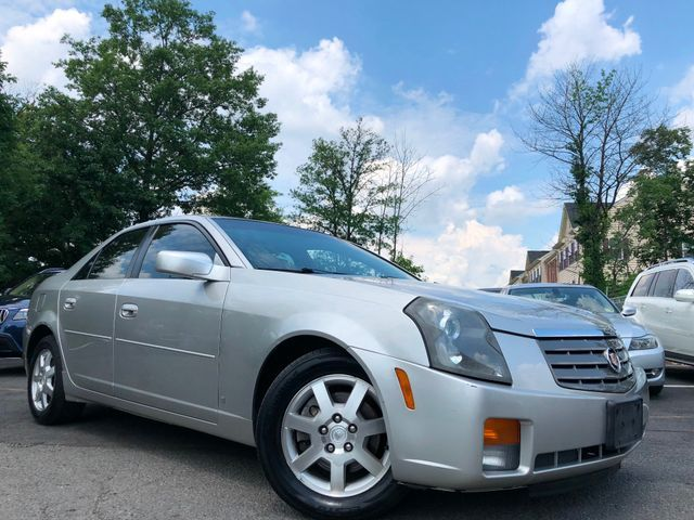 2006 Cadillac CTS Sterling, Virginia 1