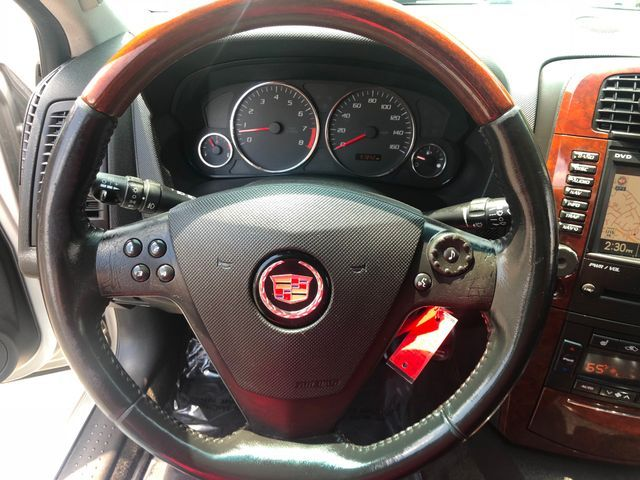 2006 Cadillac CTS Sterling, Virginia 19