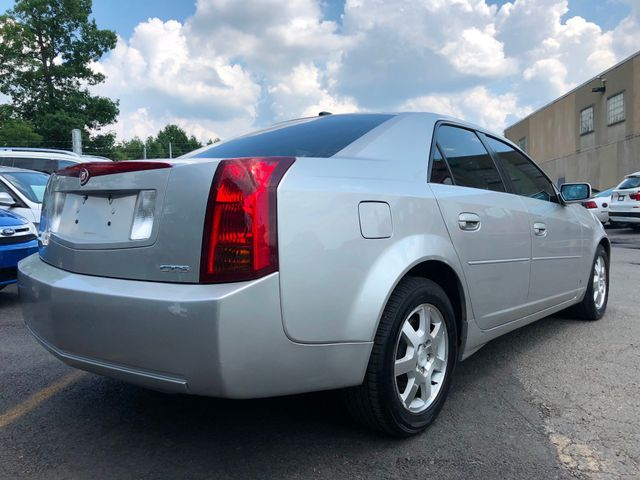2006 Cadillac CTS Sterling, Virginia 2