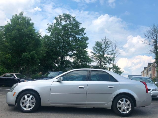 2006 Cadillac CTS Sterling, Virginia 4