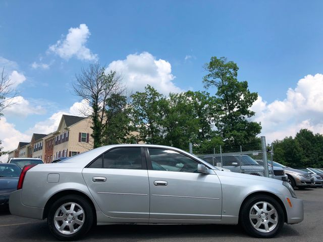 2006 Cadillac CTS Sterling, Virginia 5