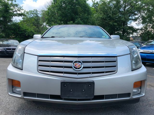 2006 Cadillac CTS Sterling, Virginia 6