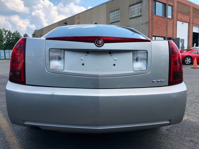 2006 Cadillac CTS Sterling, Virginia 7