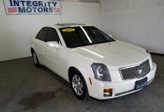 2006 Cadillac CTS HI FEATURE V6   Tavares, FL   Integrity Motors in Tavares FL
