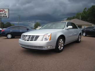 2006 Cadillac DTS w/1SC Batesville, Mississippi 2