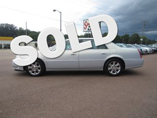 2006 Cadillac DTS w/1SC Batesville, Mississippi