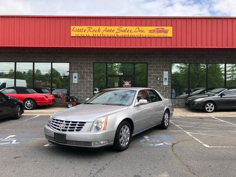 2006 Cadillac DTS w/1SD in Charlotte, NC