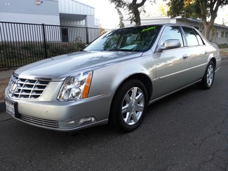 2006 Cadillac DTS w/1SC Chico, CA