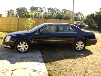 2006 Cadillac DTS in Fort Pierce, FL