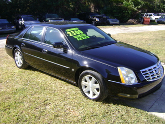 2006 Cadillac DTS w1SB  in Fort Pierce, FL
