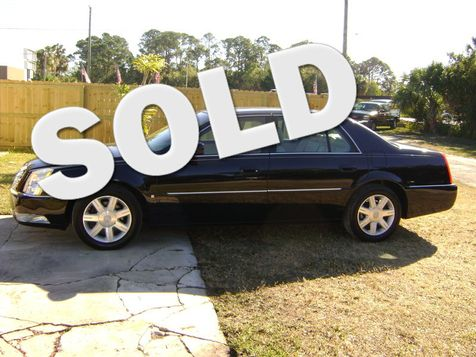 2006 Cadillac DTS w/1SB in Fort Pierce, FL