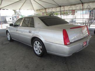 2006 Cadillac DTS w/1SB Gardena, California 1