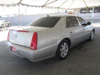 2006 Cadillac DTS w/1SB Gardena, California 2