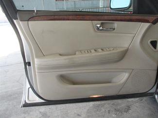 2006 Cadillac DTS w/1SB Gardena, California 9