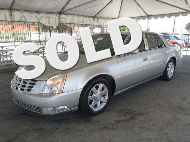 2006 Cadillac DTS w1SB Please call or e-mail to check availability All of our vehicles are ava
