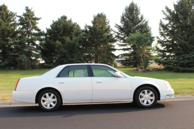 2006 Cadillac DTS w1SB  city MT  Bleskin Motor Company   in Great Falls, MT