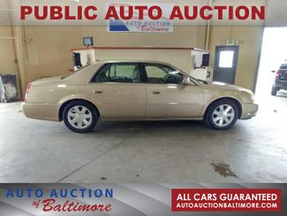 2006 Cadillac DTS w/1SC | JOPPA, MD | Auto Auction of Baltimore  in Joppa MD