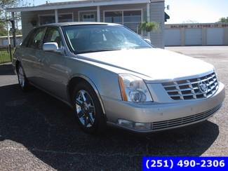 2006 Cadillac DTS  | LOXLEY, AL | Downey Wallace Auto Sales in Mobile AL