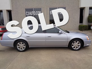 2006 Cadillac DTS w/1SC in Plano Texas