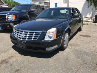 2006 Cadillac DTS in West Springfield, MA