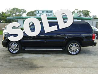 2006 Cadillac ESCALADE in Fort Pierce, FL