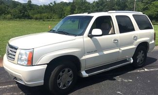 2006 Cadillac Escalade Base Knoxville, Tennessee 2