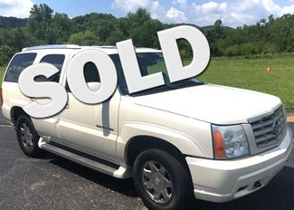 2006 Cadillac Escalade Base Knoxville, Tennessee