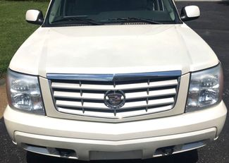 2006 Cadillac Escalade Base Knoxville, Tennessee 1