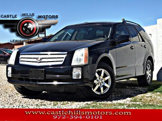 2006 Cadillac SRX **INCLUDES 2 YRS FREE MAINTENANCE** NAV, Leather, Sunroof, Bose! in Lewisville Texas