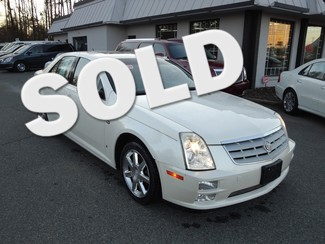 2006 Cadillac STS Charlotte, North Carolina