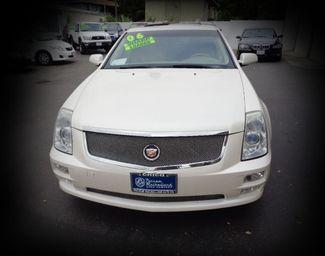 2006 Cadillac STS Sedan Chico, CA 6