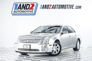 2006 Cadillac STS V6 in Dallas TX