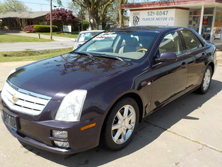 2006 Cadillac STS Fayetteville , Arkansas 2