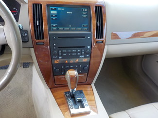2006 Cadillac STS Fayetteville , Arkansas 11