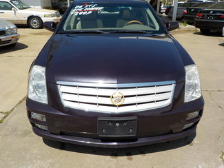 2006 Cadillac STS Fayetteville , Arkansas 3
