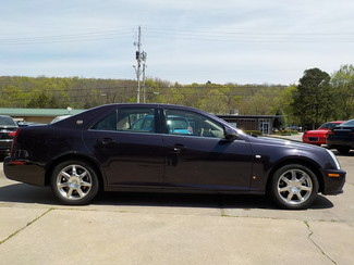 2006 Cadillac STS Fayetteville , Arkansas 4