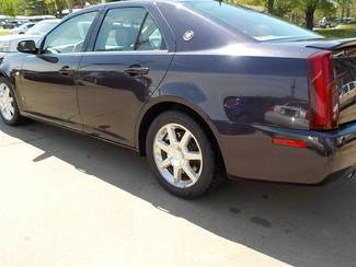 2006 Cadillac STS Fayetteville , Arkansas 6