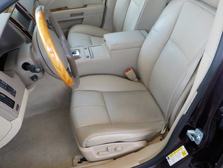 2006 Cadillac STS Fayetteville , Arkansas 8