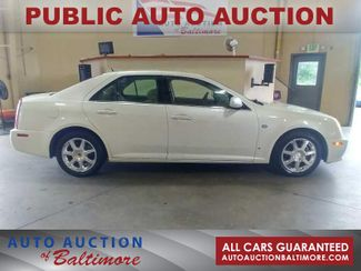 2006 Cadillac STS in JOPPA MD